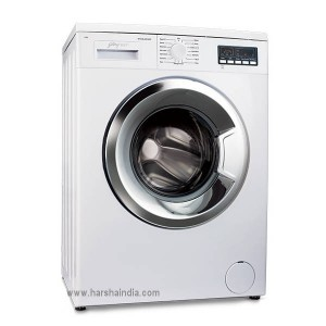 Godrej Washing Machine Automatic Front Loader Eon 600PAEC 6.0KG White