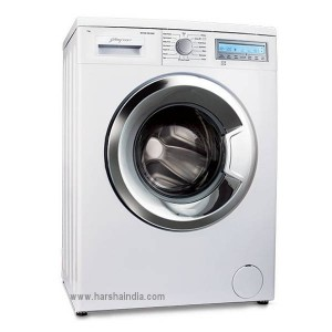 Godrej Washing Machine Automatic Front Loader WF Eon 700PASE 7KG White