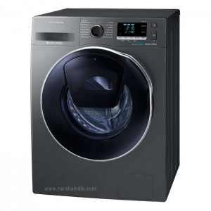 Samsung Washing Machine Auto Front Loader WD90K6410OX 9.0KG