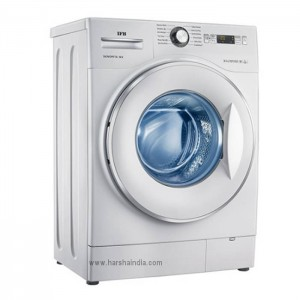 IFB Washing Machine Auto Front Loader Senorita WX 6.5 White