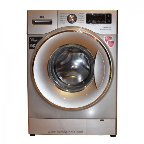 IFB Washing Machine Auto Front Loader Senorita WXS 6.5 Silver
