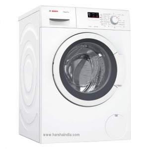 Bosch Washing Machine Auto Front Loader WAK20062IN 7.0KG