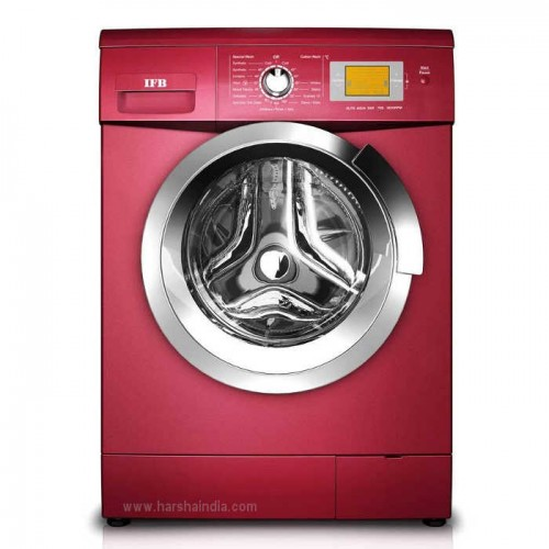 IFB Washing Machine Auto Front Loader Elite Plus SXR 7.5KG