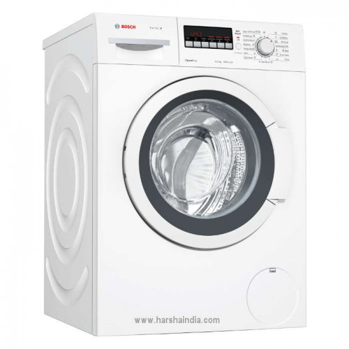 Bosch Washing Machine Auto Front Loader WAK20265 6.5KG