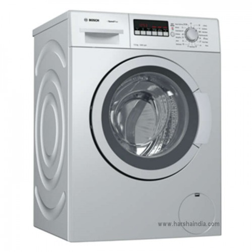 Bosch Washing Machine Auto Front Loader WAK2426SIN 7.0 KG
