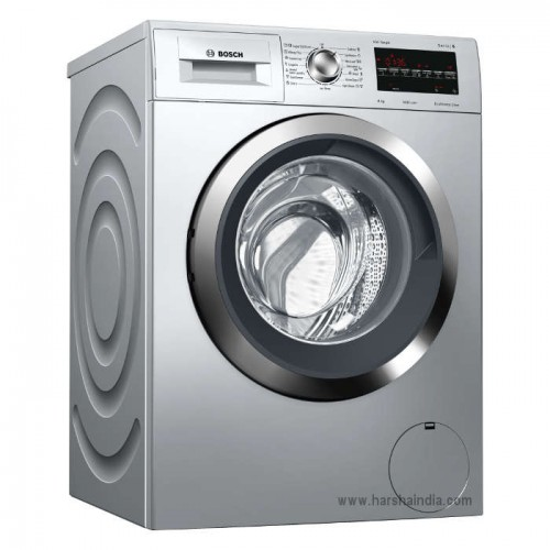 Bosch Washing Machine Auto Front Loader WAT2846SIN 8.0KG