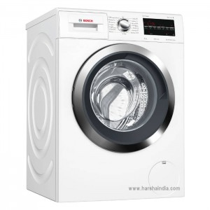 Bosch Washing Machine Auto Front Loader WAT2846WIN 8.0KG