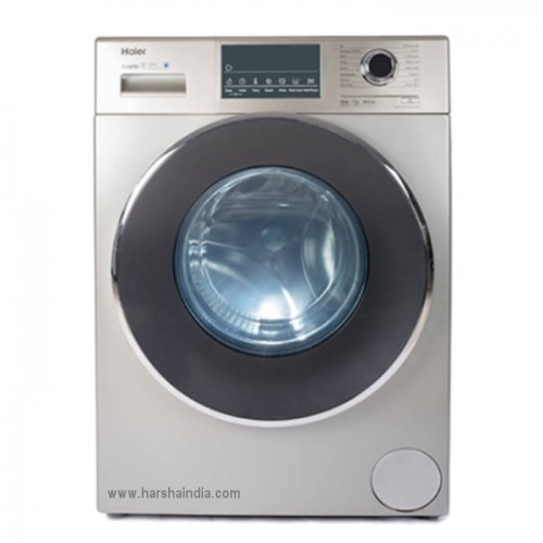 Haier Washing Machine Auto Front Loader HW70-IM12826TNZP 7.0KG
