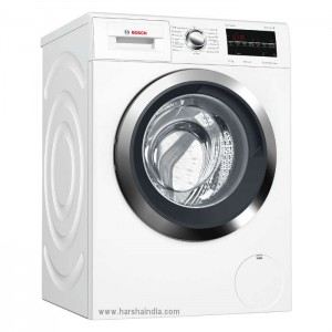 Bosch Washing Machine Auto Front Loader WAT2846CIN 7.5KG