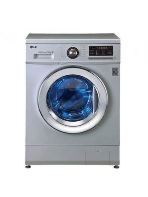 LG Washing Machine Auto Front Loader FH296HDL24 7.0KG