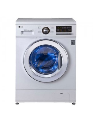 LG Washing Machine Auto Front Loader FH296HDL23 7.0KG