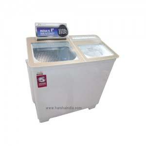 Godrej Washing Machine Semi Twin Tub 800 PDS Gold Sprinkle 8.0KG