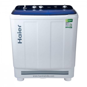 Haier Washing Machine Semi Twin Tub HTW90-1159 9.0KG