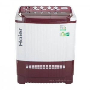 Haier Washing Machine Semi Twin Tub HTW80-185V 7.8KG