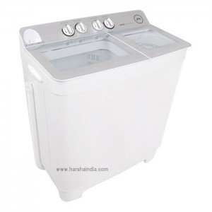 Godrej Washing Machine Semi Edge NX 950 CPBR  Silver Strokes 9.5KG