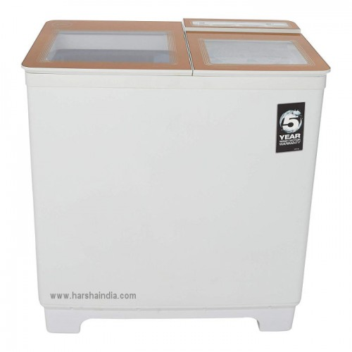 Godrej Washing Machine Semi WS 900 PDS Amber Maze 9.0KG