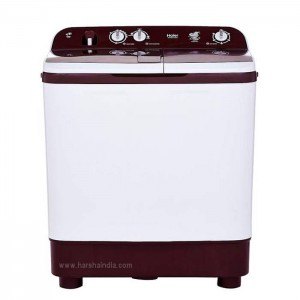 Haier Washing Machine Semi HTW90-1128BT 9.0KG