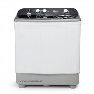 Haier Washing Machine Semi HTW95-186S 9.5KG