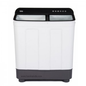 Haier Washing Machine Semi HTW70-178BK 7.0KG