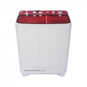 Haier Washing Machine Semi HTW76-1159BT 7.6KG