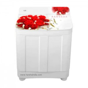 Haier Washing Machine Semi HTW85-178 8.5KG