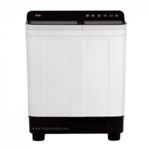 Haier Washing Machine Semi HTW100-178BK 10KG