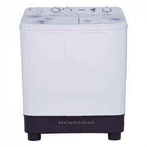 Haier Washing Machine Twin Tub HTW76-1159FW 7.6 kg