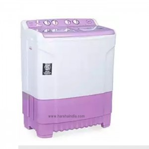 Godrej Washing Machine Semi Twin Tub  WS Edge CLS 7.5 PN2 M Royal Purple 7.5 kg