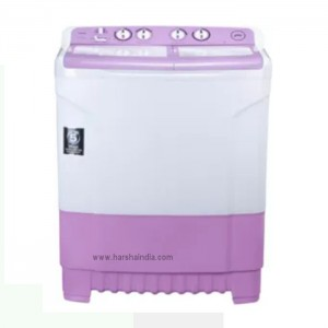 Godrej Washing Machine Semi Twin Tub WS Edge 8.0 TB3 M Lavender 8.0 kg