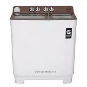 Godrej Washing Machine Semi Twin Tub Edge NX 1020 Cpbr RS GD 10.2 kg