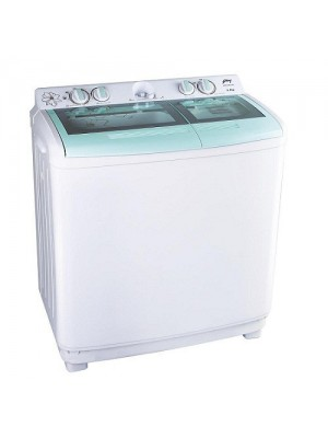 Godrej Washing Machine Semi Twin Tub GWS 8502 PPL 8.5KG Apple Green