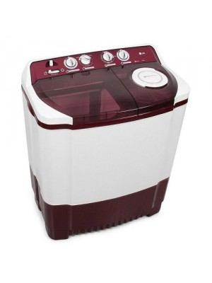 LG Washing Machine Semi Twin Tub P7853R3SA 6.8KG
