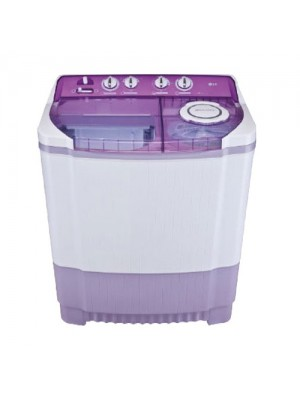 LG Washing Machine Semi Twin Tub P8237R3SA 7.2KG
