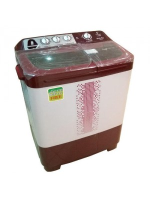 Videocon Washing Machine Semi Twin Tub VS72H12 7.2KG