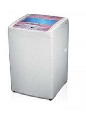 LG Washing Machine Auto Top Loader T7008TDDLP 6.0  KG Cool Grey