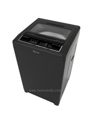 Whirlpool Washing Machine Auto Top Loader Whitemagic Premier 652SD 6.5 Kg Grey