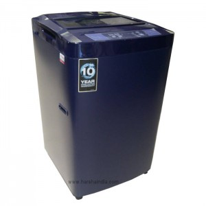 Godrej Washing Machine Auto Top Loader WT 620CI 6.2KG Indigo Blue
