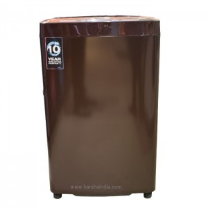 Godrej Washing Machine Auto Top Loader WT 620 CI 6.2 KG Coco Brown