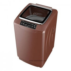 Godrej Washing Machine Auto Top Loader WT Eon Allure 700 PANMP Cocoa Brown 7.0KG
