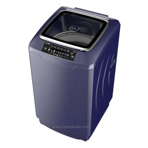 Godrej Washing Machine Auto Top Loader WT Eon Allure 650 PANMP Indigo Blue 6.5KG