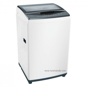 Bosch Washing Machine Auto Top Loader WOE704W0IN 7.0KG White