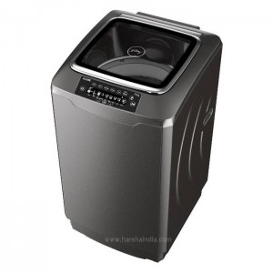 Godrej Washing Machine Auto Top Loader WT Eon Allure 700 PANMP Graphite Grey 7.0KG