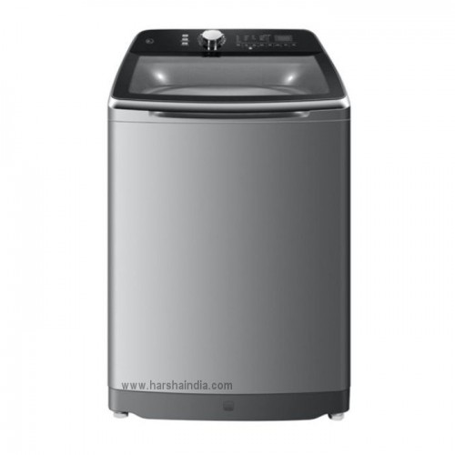 Haier Washing Machine Auto Top Loader HWM100-678NZP 10.0KG