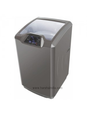 Godrej Washing Machine Auto Top Loader WT Eon 651 PFH Royal Grey 6.5KG