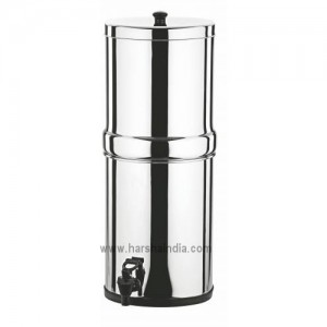 Butterfly Water Filter Friendly 16L 2 Candle