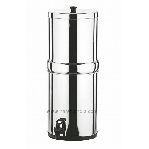 Butterfly Water Filter Friendly 22L 2 Candle