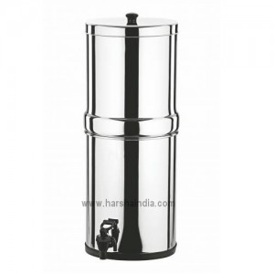 Butterfly Water Filter Friendly 34L 3 Candle