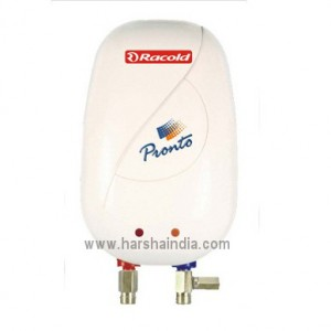 Racold Water Heater 3L Instant Pronto