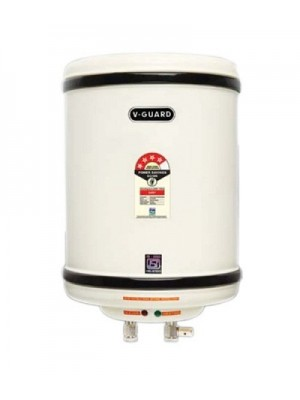 V-Guard Water Heater 25L Steamer
