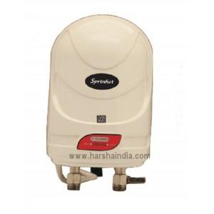V-Guard Water Heater 1L Sprinhot